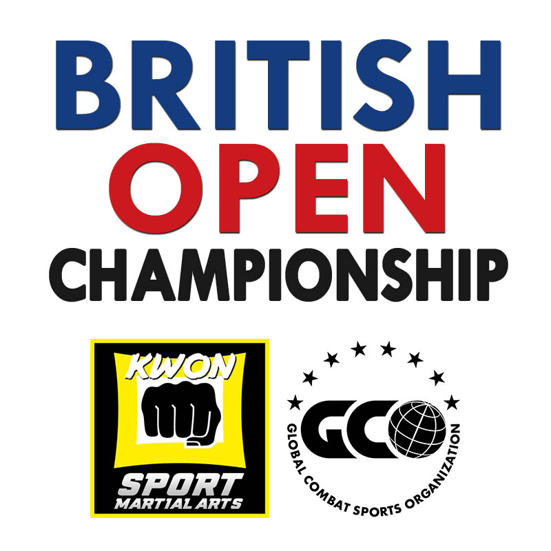 The British Open is a Kickboxing Karate Championship in Midlands UK