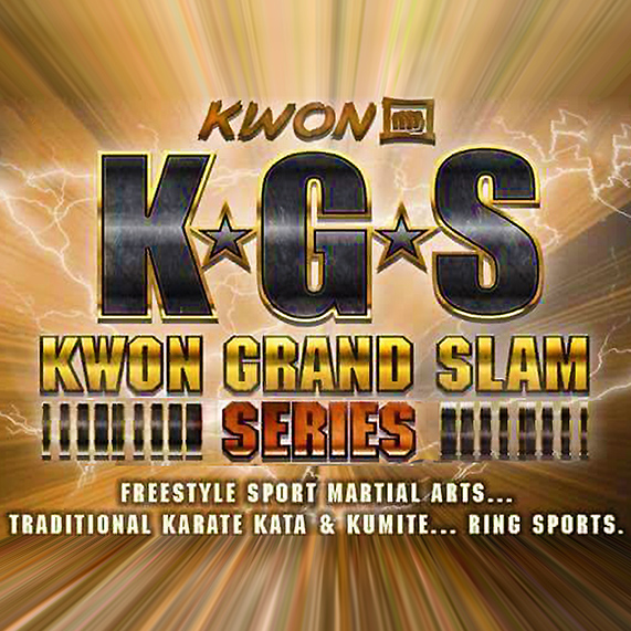 Kwon Grand Slam is a Kickboxing Karate Tournament in the West Midlands