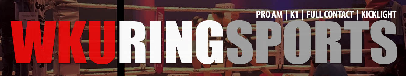 Ring sport registration